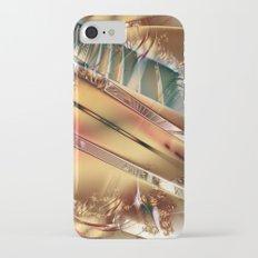 Broad-mindedness Slim Case iPhone 7