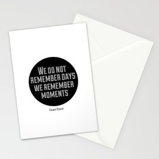 Remember Moments Stationery Cards