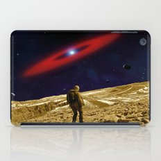 Stepping iPad Case