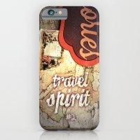 Travel Spirit #2 iPhone 6 Slim Case