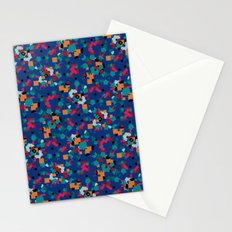 Kaleidoscope Number 3 Stationery Cards