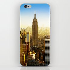 Empire State Building (T… iPhone & iPod Skin