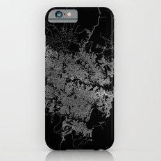 Sydney map Australia Slim Case iPhone 6s