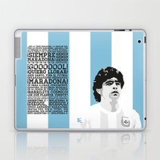 goal of the century Laptop & iPad Skin