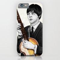 Macca iPhone 6 Slim Case