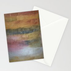 Color plate - rusty Stationery Cards