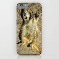 MM - Suricate Yoga iPhone 6 Slim Case