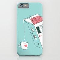 Housepour iPhone 6 Slim Case