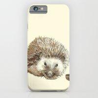 Hector the Hedgehog iPhone 6 Slim Case