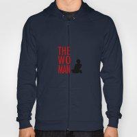 Irene Adler, The Woman -… Hoody