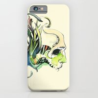 iPhone & iPod Case featuring therapy 1 by Dominic Damien