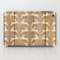 Christmas Pattern On Woo… iPad Case