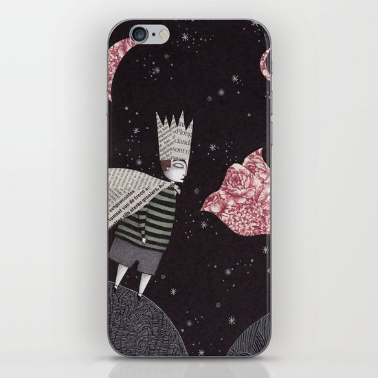 Five Hundred Million Little Bells (2) iPhone & iPod Skin