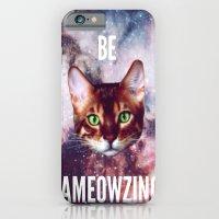 be ameowzing iPhone 6 Slim Case