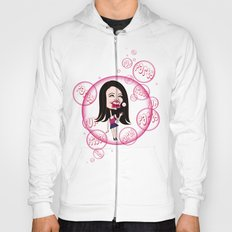 Rebecca Black. It's Friday Again! Hoody