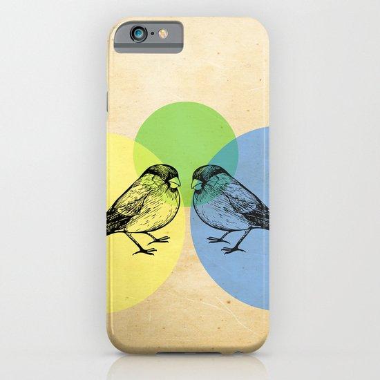 Together we make green iPhone & iPod Case