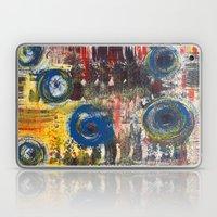 Abstract Nr. 2 Laptop & iPad Skin