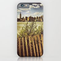 NYC 2 iPhone 6 Slim Case