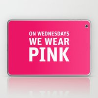 Mean Girls #11 – Pink Wednesday Laptop & iPad Skin
