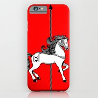 Chinese New Year of the Horse iPhone 6 Slim Case