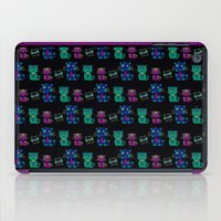 Business Cats iPad Case