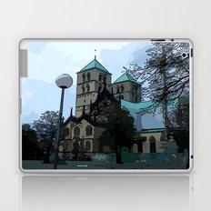 Beautiful Church  Laptop & iPad Skin