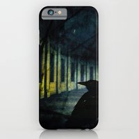 The Story of the Raven iPhone 6 Slim Case
