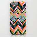 Infatuation Chevron iPhone & iPod Case