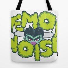 Demon Noise Tote Bag