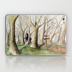 Middle Earth Laptop & iPad Skin