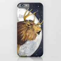 Lion Hart iPhone 6 Slim Case