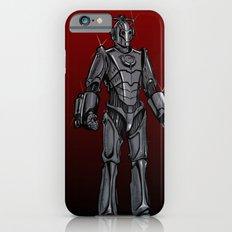 Cyberman... iPhone 6s Slim Case