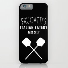FRUGATTI'S CALIF Slim Case iPhone 6s