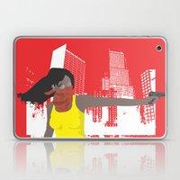Kill Or Die Laptop & iPad Skin