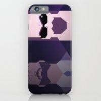 Kane & Lynch iPhone 6 Slim Case
