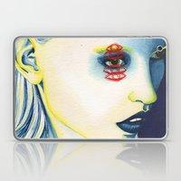 Close Up 6 Laptop & iPad Skin