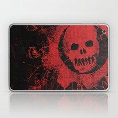 Gears Of War Laptop & iPad Skin