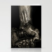 The Mechanic Stationery Cards
