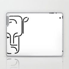 Mime Laptop & iPad Skin