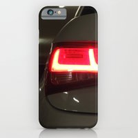 A1's back iPhone 6 Slim Case