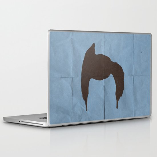 Ace Ventura: Pet Detective Laptop & iPad Skin