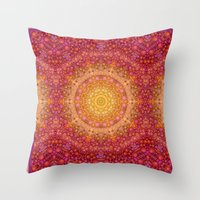 Love Will Find A Way -- … Throw Pillow