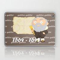 Galileo Galilei Laptop & iPad Skin