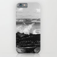 iPhone & iPod Case featuring Crash by Michelle Chavez