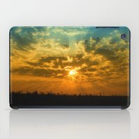 Sunrise iPad Case