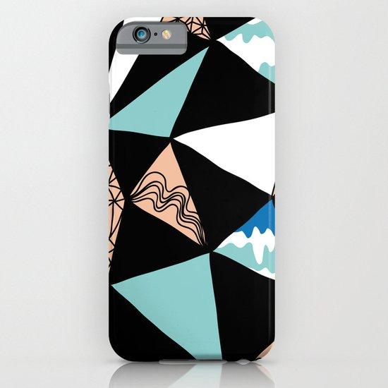 Crystalized I iPhone & iPod Case