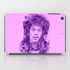 27 Club - Hendrix iPad Case