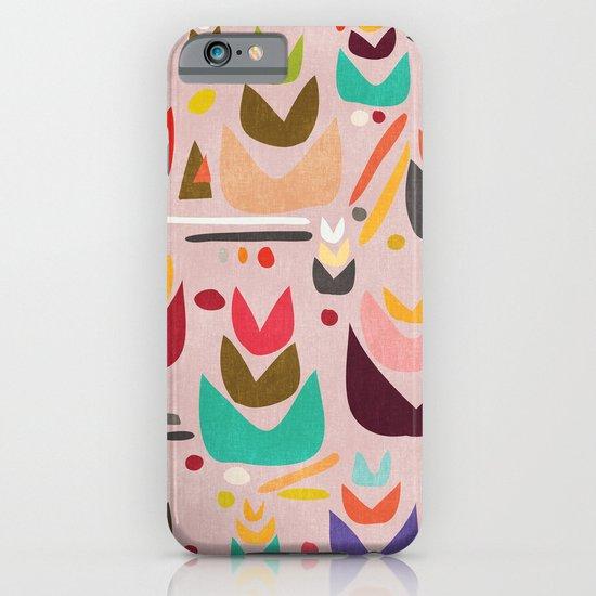 Proud Garden iPhone & iPod Case