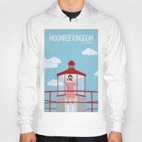 Moonrise Kingdom-2 Hoody