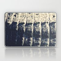 The Alligator Crawl Laptop & iPad Skin